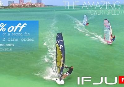 IFJU fins 2016 special 50 % off